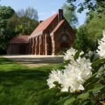 Wilhelmsburger Kapelle